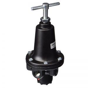 Regulador de Ar Extra Sensível DeVilbiss HAR-501
