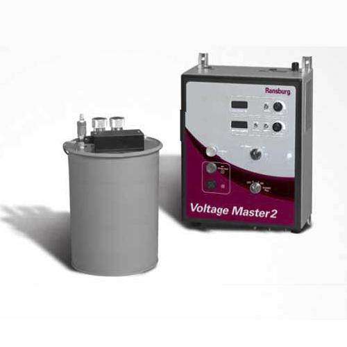 Fonte de Energia Ransburg Voltage Master 2