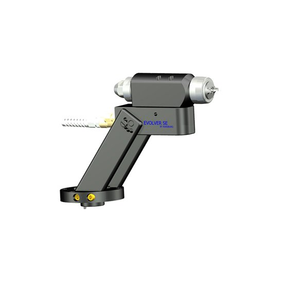 Pistola eletrostática automática Ransburg Evolver 560SE