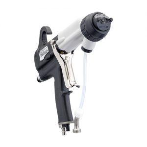 Pistola eletrostática de mão Ransburg RansFlex