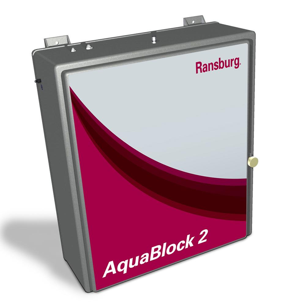 Ransburg AquaBlock 2