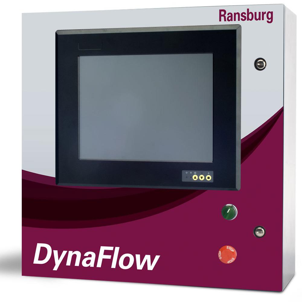 Ransburg DynaFlow CC
