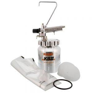 Copa de Pressão KB II KB-555