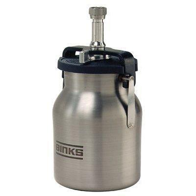 Copa de Pressão de Aço Inoxidável 80-500 / 80-510