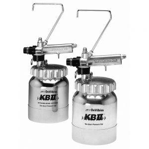 Copa de Pressão de Aço Inoxidável KB II KB-545-SS