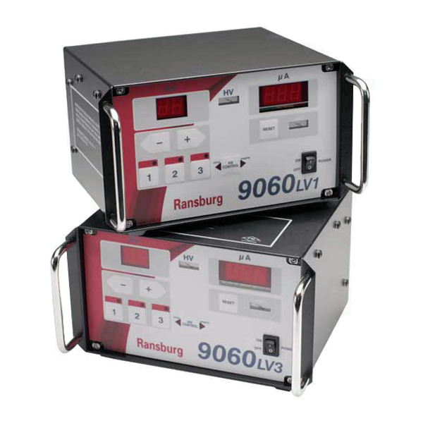 Fontes de Energia Serie Ransburg 9060