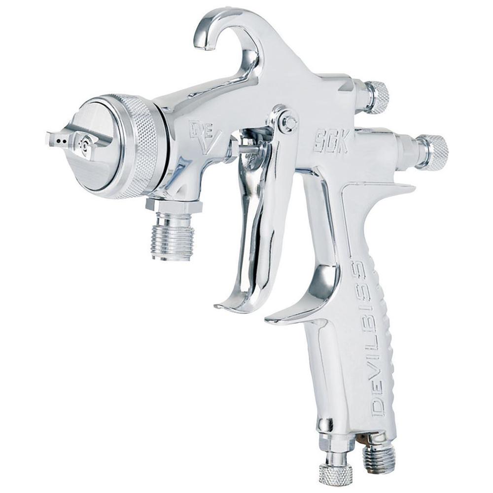 Pistola de pulverização DeVilbiss SGK-505-622