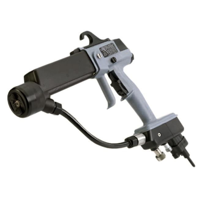 Pistola de Pulverização Ransburg Vector AA90