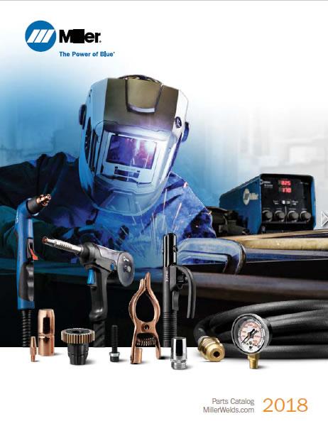 Parts Catalog MillerWelds com