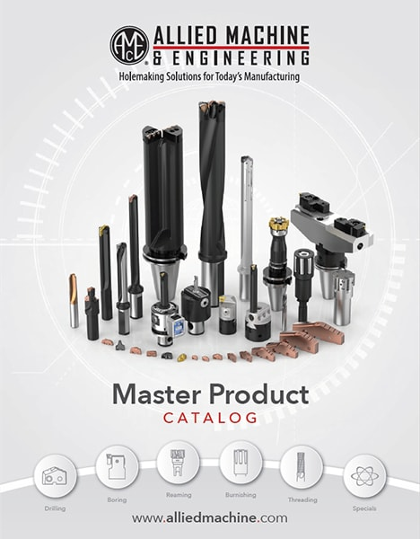 Catálogo Allied Machine Engineering 2018