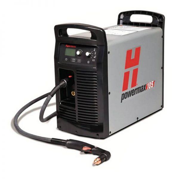 Equipamento para Corte Manual Hypertherm Powermax105