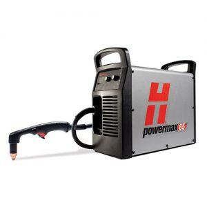 Equipamento para Corte Manual Hypertherm Powermax65