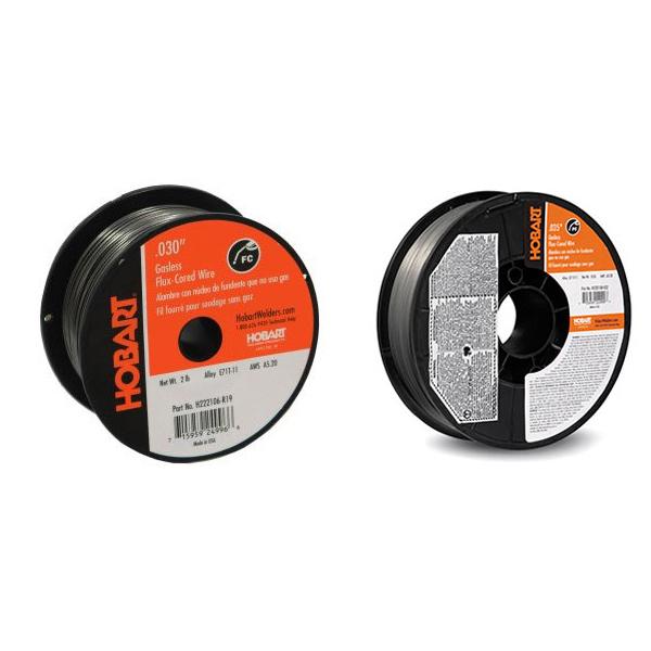 Alambre de Soldadura HOBART FabCO® 309LT1 Soldadura Flux Cored