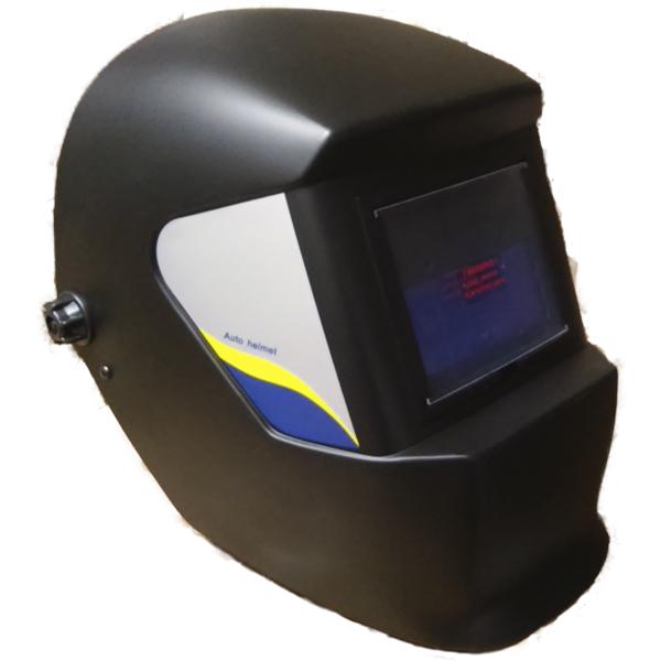Careta Fotosensora sin Selector Extreme Welder