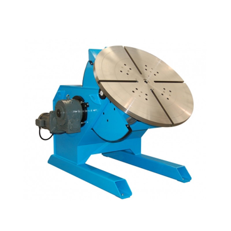 Equipo de automatización de soldadura ProArc Posicionador - PT
