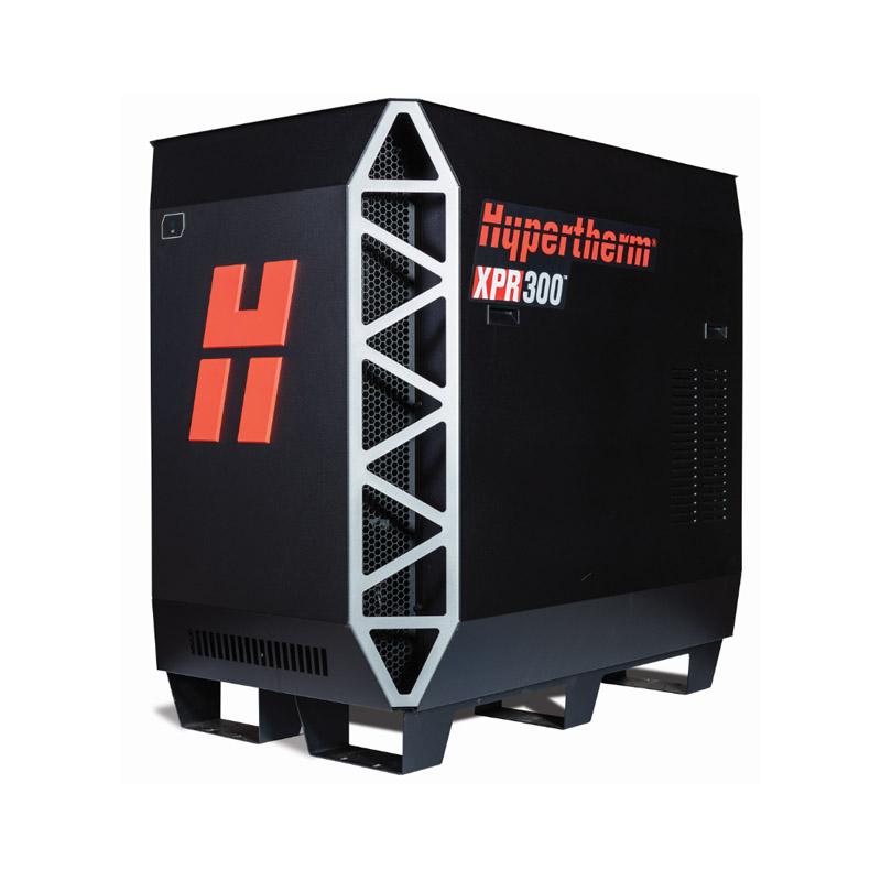 Equipo de Corte por Plasma mecanizado Hypertherm XPR 300