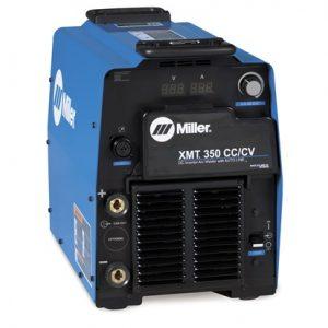 Equipo de Soldar Multiproceso Miller XMT 350