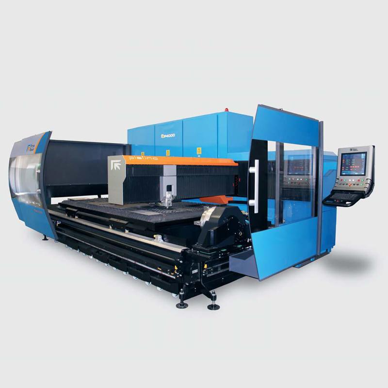 Mesa de Corte Laser Prima Power Platino 1530 CO2