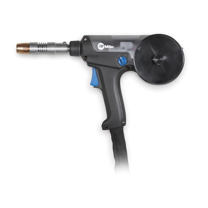 pistola para soldar MIG Miller Spoolmate 200