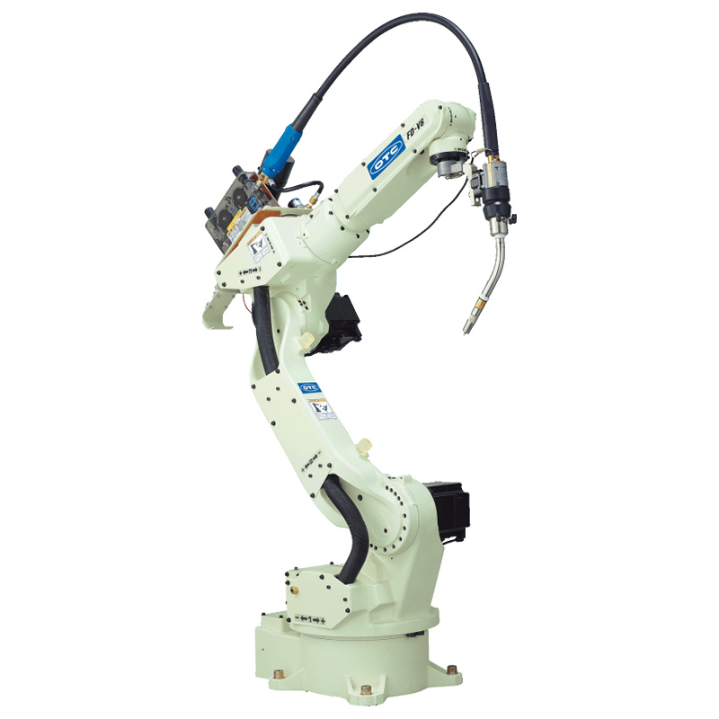Robot de Soldadura OTC Daihen FD-V6 Arco Estándar
