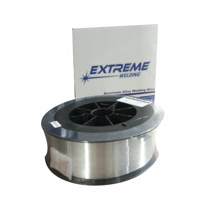 Soldadura MIG Extreme ALLOY ER70S-6