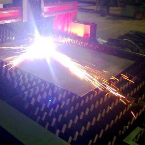 Equipo de Corte por Plasma Mecanizado Hypertherm Max Pro 200