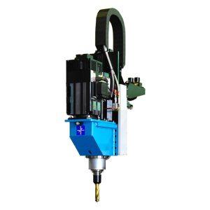 Taladro CNC ProArc Drill+ 166, 206