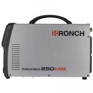 Equipo de Soldar MIG Ronch 250