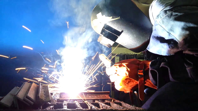 AC or DC welding machines: Which to choose?