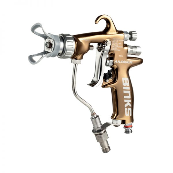 Binks AA4400M Spray Gun