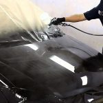 Spray guns: All about its use, parts and types