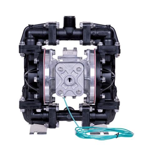 Binks Diaphragm Pump