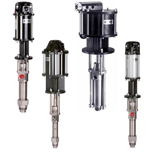 Binks Piston Pumps