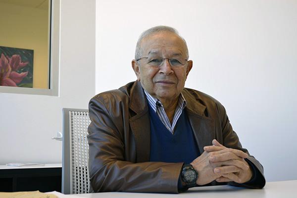 Luis Cadena