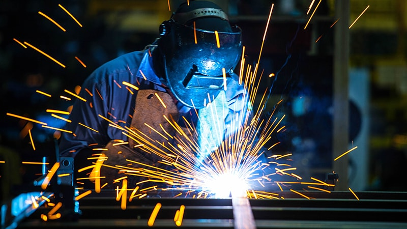 Reducing welding costs: 5 effective methods for companies and contractors