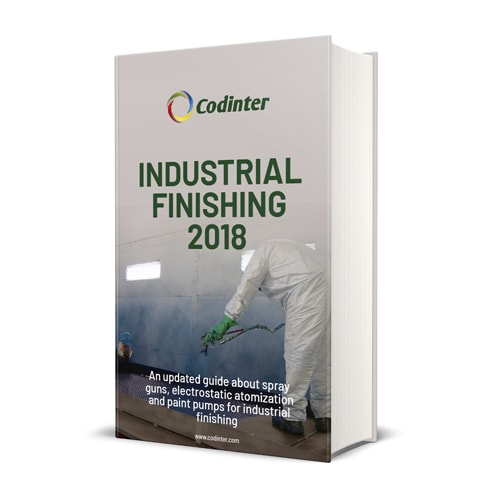 Industrial Finishing 2018