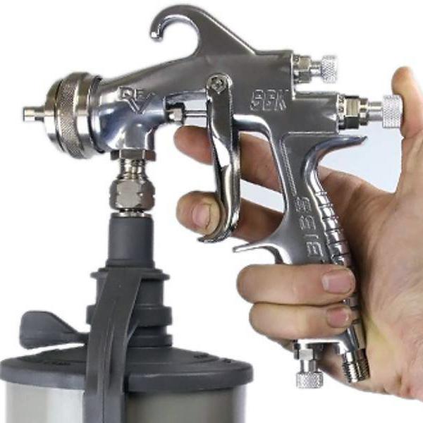 Pistola DeVilbiss SGK-600-SAP