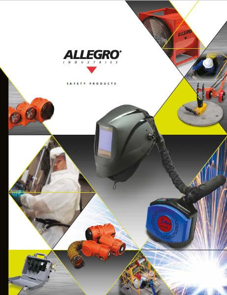 Catálogo Allegro 2017-2018