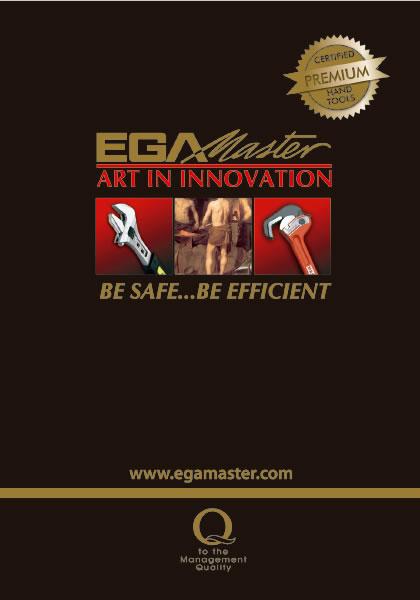 Catálogo EGA Master 2017-2018