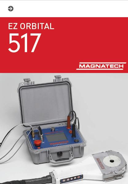 Catálogo Magnatech
