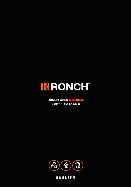 Catálogo RONCH