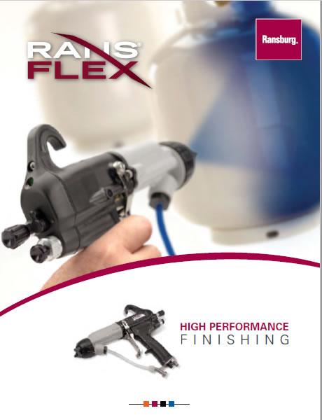 Catálogo RansFlex