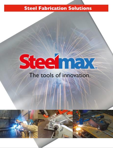 Catálogo Steelmax 2017