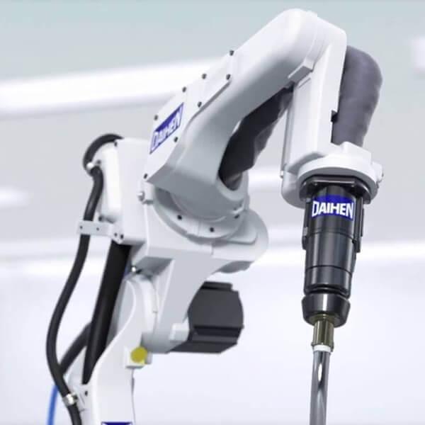 Soldadura robotizada: Qué empresas la necesitan y cómo implementarla