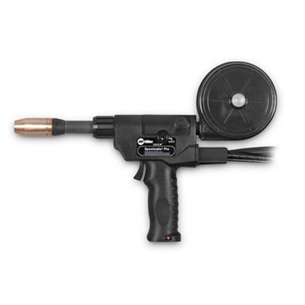 Pistola para Soldar Miller Spoolmatic 30A