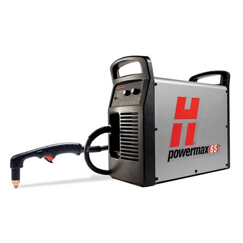 Equipo de Corte por Plasma Hypertherm Powermax 65