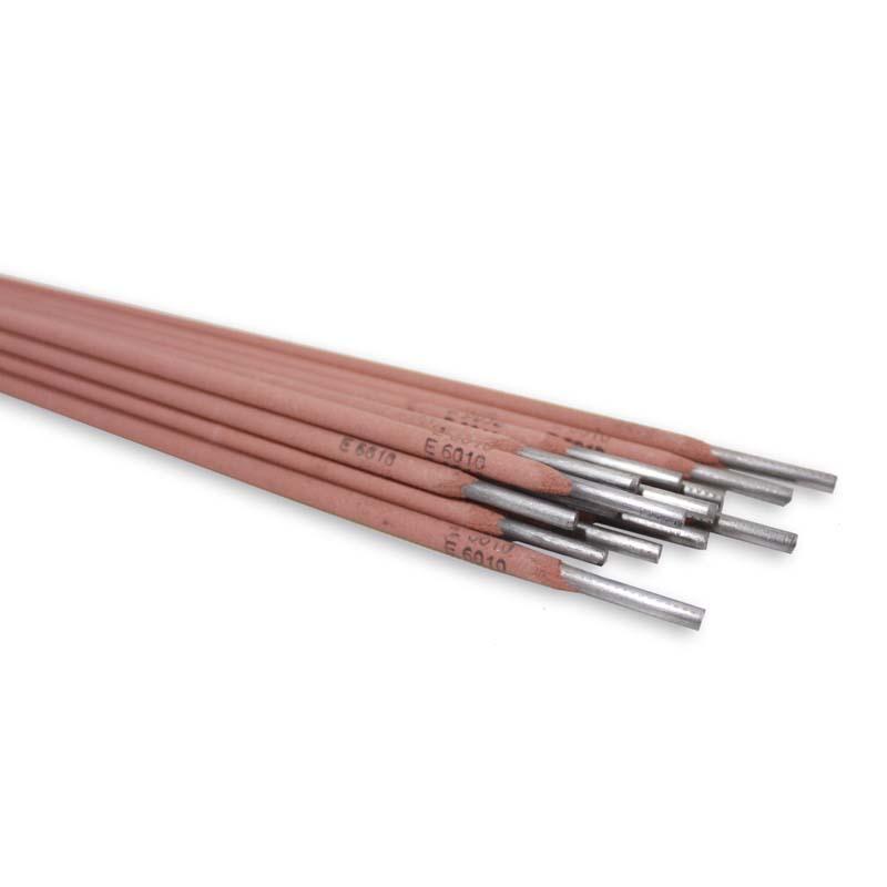 Electrodo Revestido Extreme E-6010