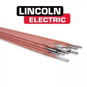 Electrodo Revestido E-6010 Lincoln Electric