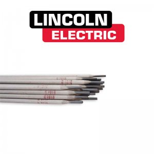Electrodo Revestido E-7018 Lincoln Electric