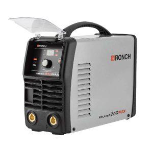 Equipo de Soldar STICK/TIG Ronch 240 MAX para Electrodos